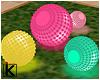 |K 🌊 Glow Balls