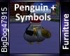 [BD]Penguin+Symbols