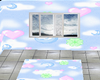 (BL) BABY SKY ROOM