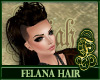 Felana Dark Brown