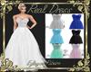 Real Dress White