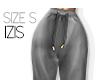 I│Sweats Grey S