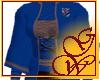 GW Sport Robes-Long-Blue