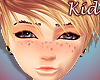 Kid kawaii Skin Cute