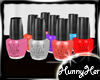 OPI Nail Polish Girls