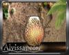 Bali Break Coral Lamp