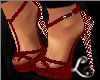 xo*January High Heels
