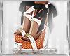 {H} Karmoein Sandals