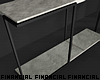 Minimalist Console Table