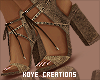 |< Chlorine! Shoes!