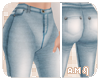 A.M.| HW Jeans - v2