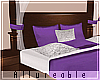 A* Glam Bed