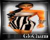 Glo* Kati Dress~Taupe