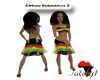African Seductress 3