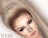 Sancia  ash blonde