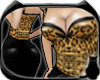 [CS] PinUp Dress-Leopard