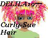 Curly-Sue yllw/pink