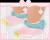 ・゚✧ Summer Socks