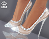 mm. Glitter - Pumps