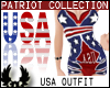 'cp Patriot Outfit