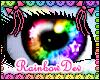 *Rd Starry Rainbow Eyes