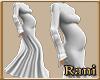 Derivable Gown Pregnant