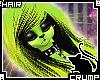 [C] Alien V.2 Hair