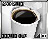 ICO Coffee Cup F