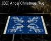 [BD] Angel x-mas rug