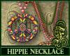 Hippie Necklace F