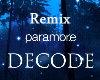 [MH] DJ Trigger Decode