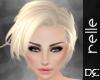 !f Pattison Blonde Short