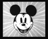 Mickey Mouse Sticker