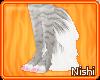 [Nish] Mewci Leg Fur