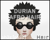 :|~DURIAN AFRO HAIR