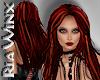 Wx:Hanifa Dilana Red