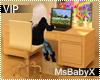 [X]VIP(4): Desk