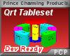 PCP~QtrTableset