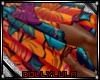 D* Hawaii Fiesta Skirt