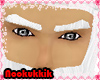 {NK}Santa Eyebrows