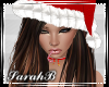 SB! Santa Faded w/hat