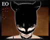 Eo) CatWoman Mask