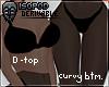 HD D-top + Curvy Btm.