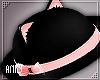 [Anry] Lotta Bolo Hat pk