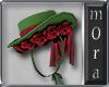 Emmaline Christmas Hat