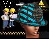 M/F Construction Hat 2