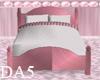 (A) Candy Villa Bed