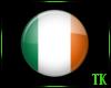[TK] Irish Flag Button