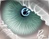 Mint Pastel Eyes