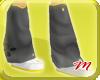 [Mir] Rin Kagamine Shoes
